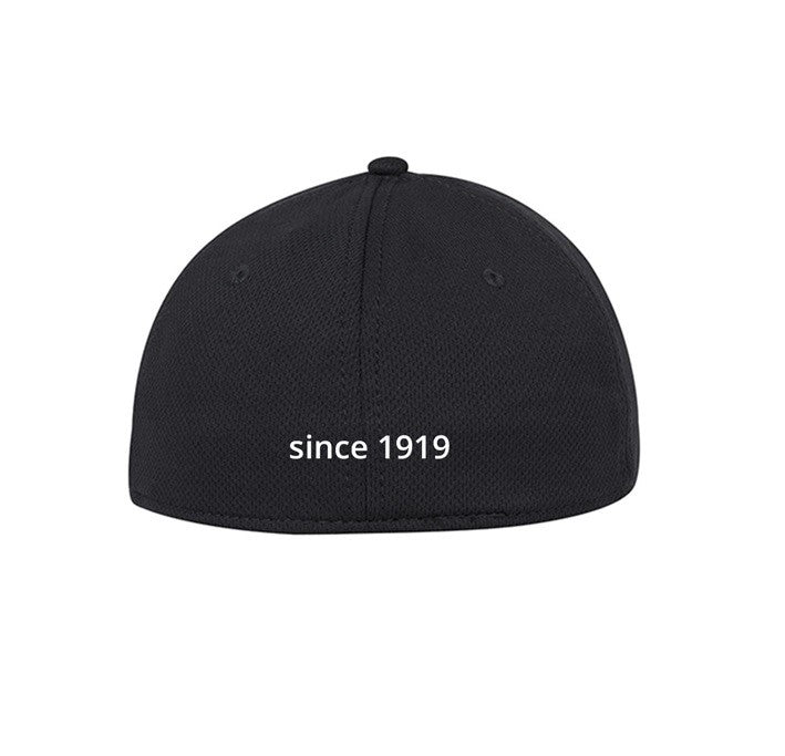 ASC 100TH Logo Baseball Cap Mesh