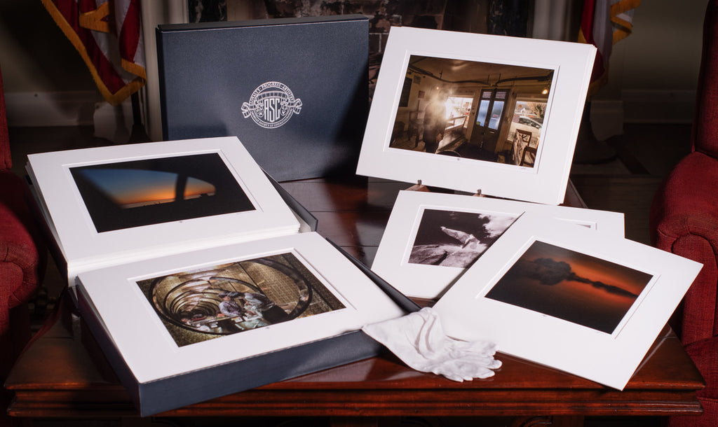 ASC Photo Gallery - Box Set