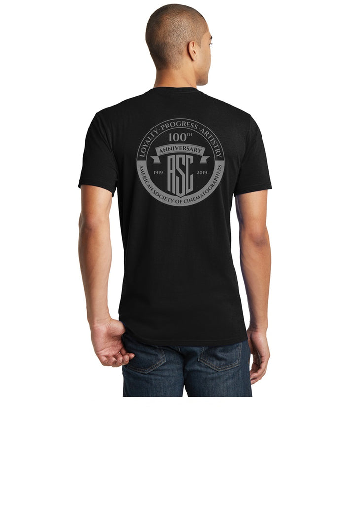 ASC 100Th Logo T-Shirt