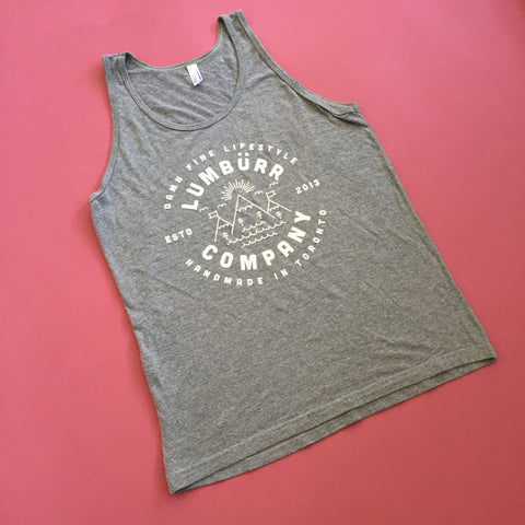 Men's Basecamp Tank