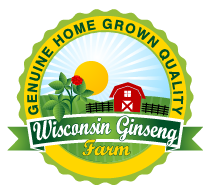 Central Wisconsin Ginseng Farm