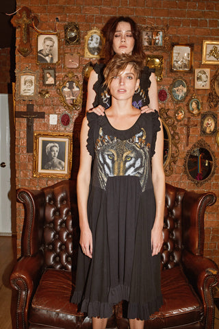 Fly Eagle Dress #2