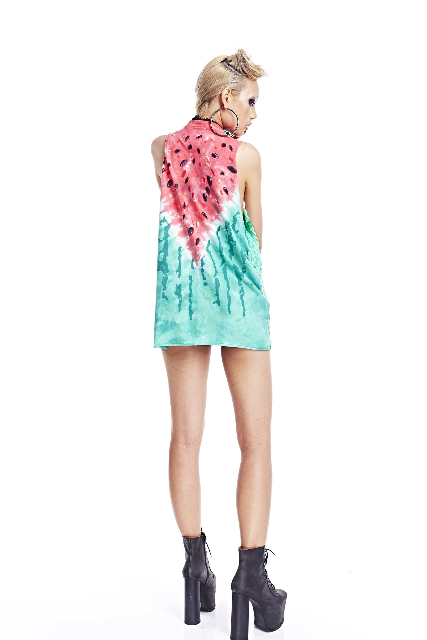 Watermelon Tank Tops