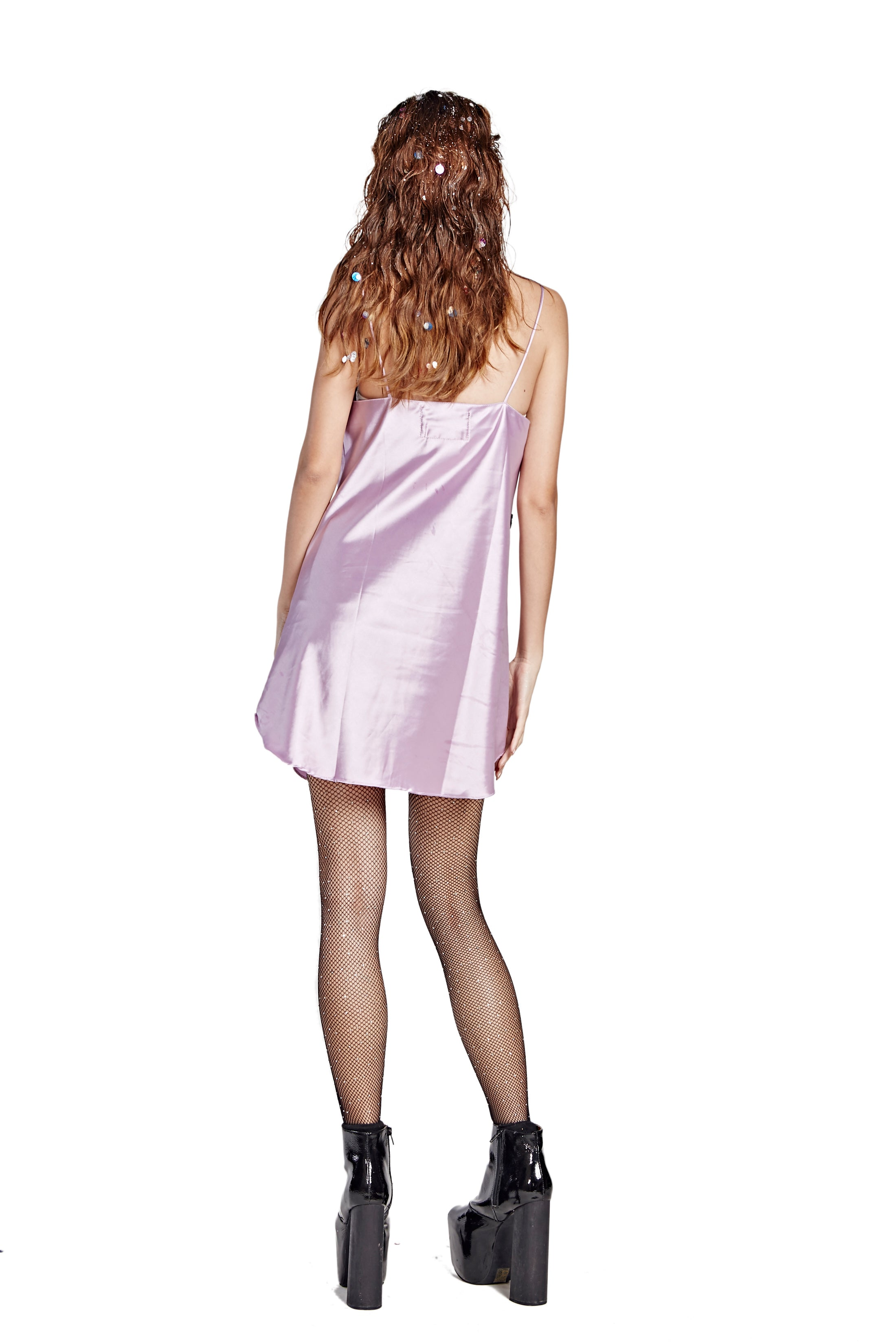 Sleep With Me Night Gown - Pink