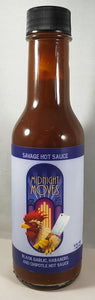 Midnight Moves Hot Sauce