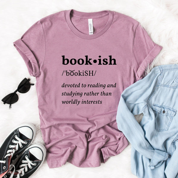 Bookish Defined T-Shirt