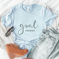 Goal Crusher T-Shirt