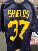 Sam Shields Packers Signed Autographed Custom ACME Jersey JSA