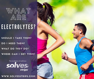 Electrolytes - What Are They?