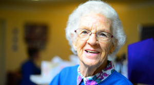 Dental Care for Seniors: Affordable Ways  to Improve Your Oral Hygiene
