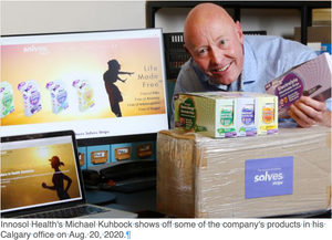 Exporters that boosted e-commerce amid COVID poised to profit long after pandemic subsides