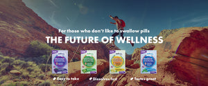 The Future of Wellness