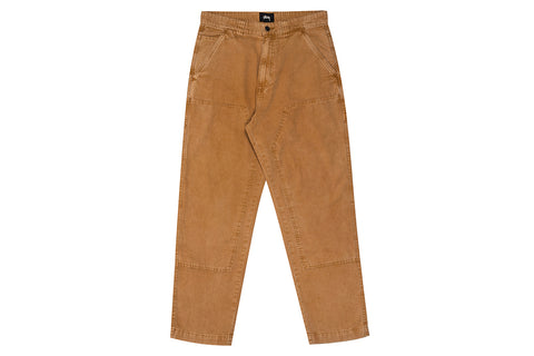 Stussy - Washed Canvas Work Pant
