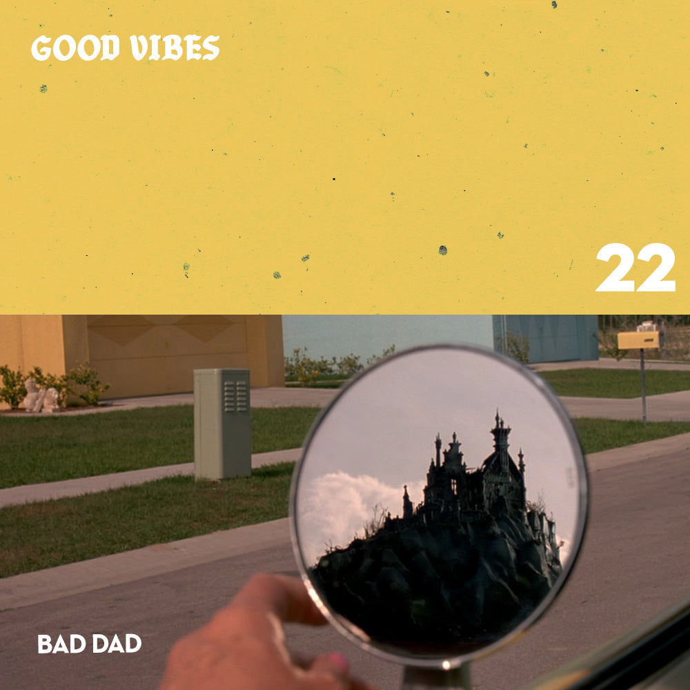 Good Vibes 22 - Mixed by Record Club