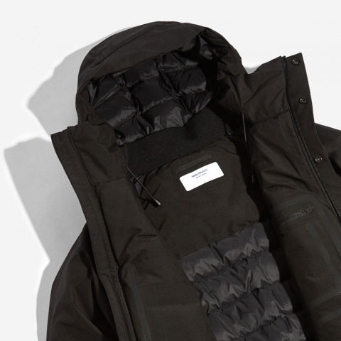 Norse Projects Rokkvi 5.0 Jacket