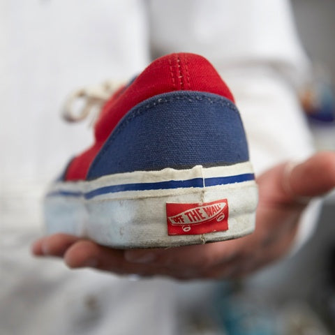 A True Authentics Guide to Vans