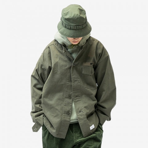 WTAPS AW19 Lookbook