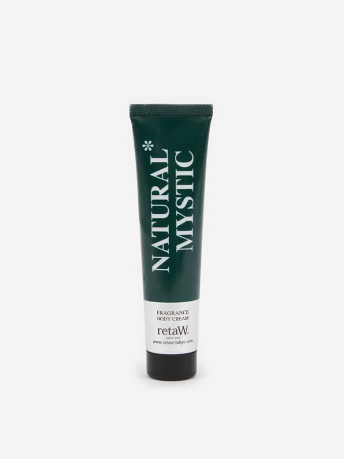 retaW retaW Fragrance Body Cream - Natural Mystic* - Other