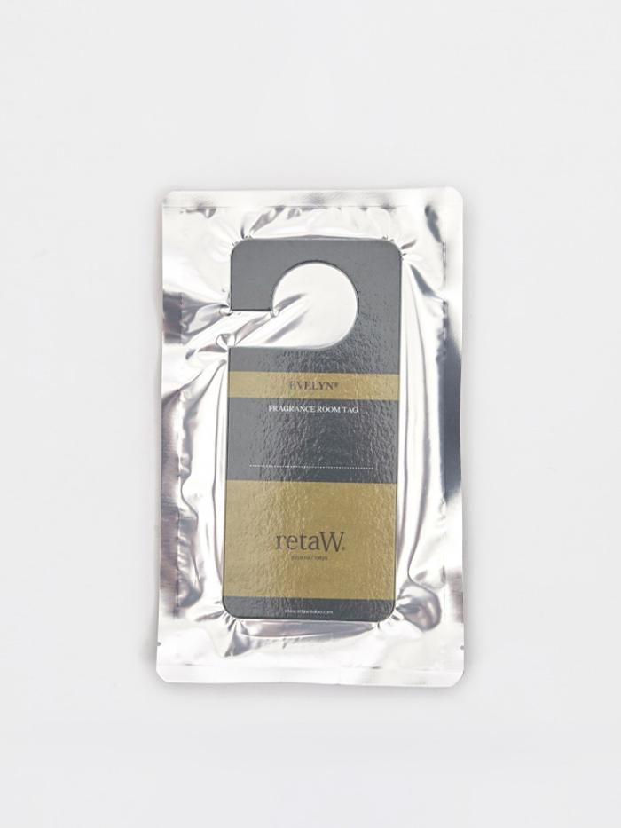 retaW retaW Fragrance Room Tag - Evelyn
