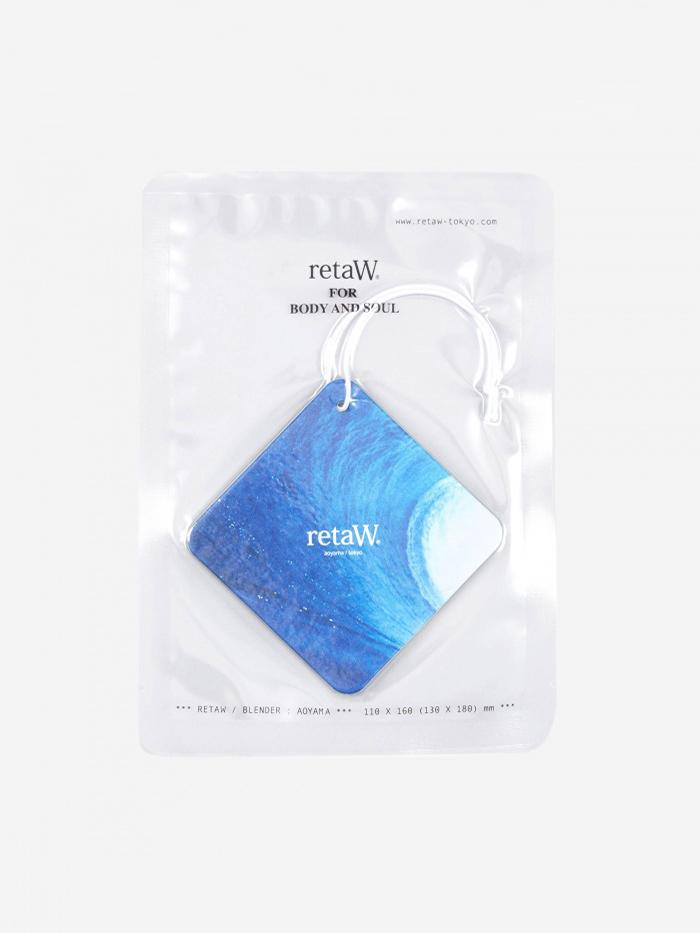 retaW retaW Fragrance Car Tag - Isley* - Other