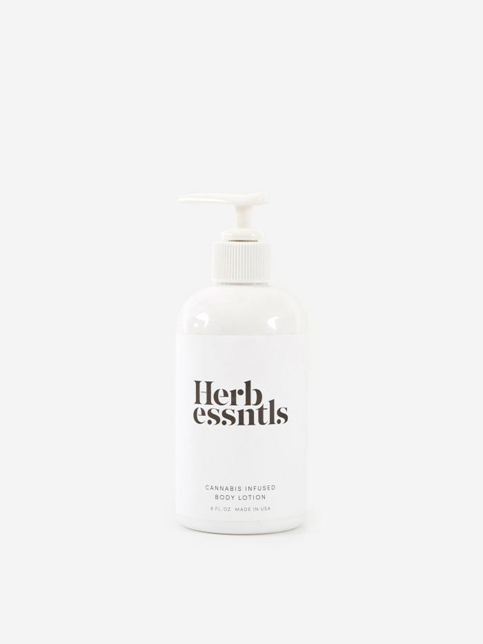 Herb Essentials Herb Essentials Body Lotion 8 oz - 8oz - White