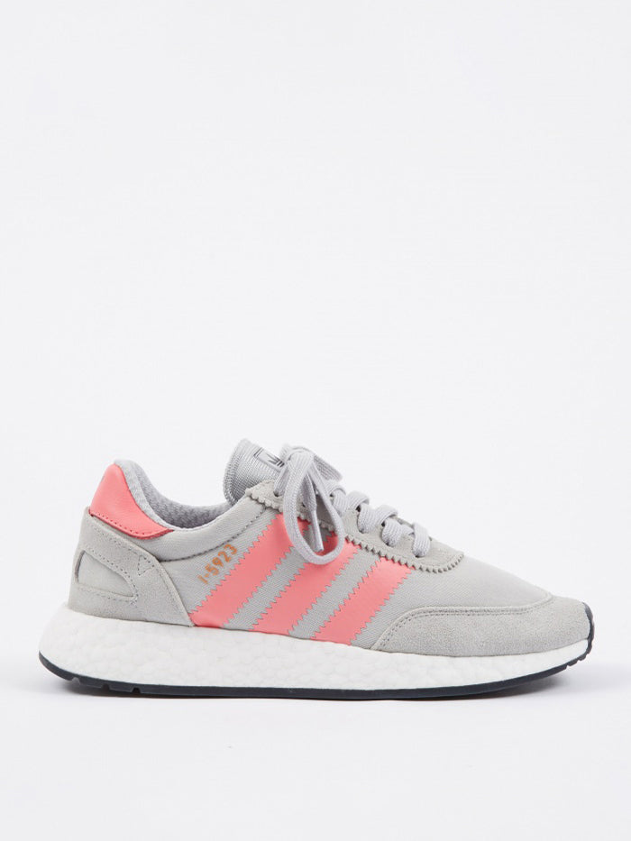 Adidas Adidas I-5923 W - Grey/Chalk Pink/Black - Grey