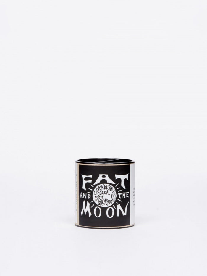 Fat And The Moon Fat And The Moon Lavender & Cocoa Dry Shampoo - 2oz - Other
