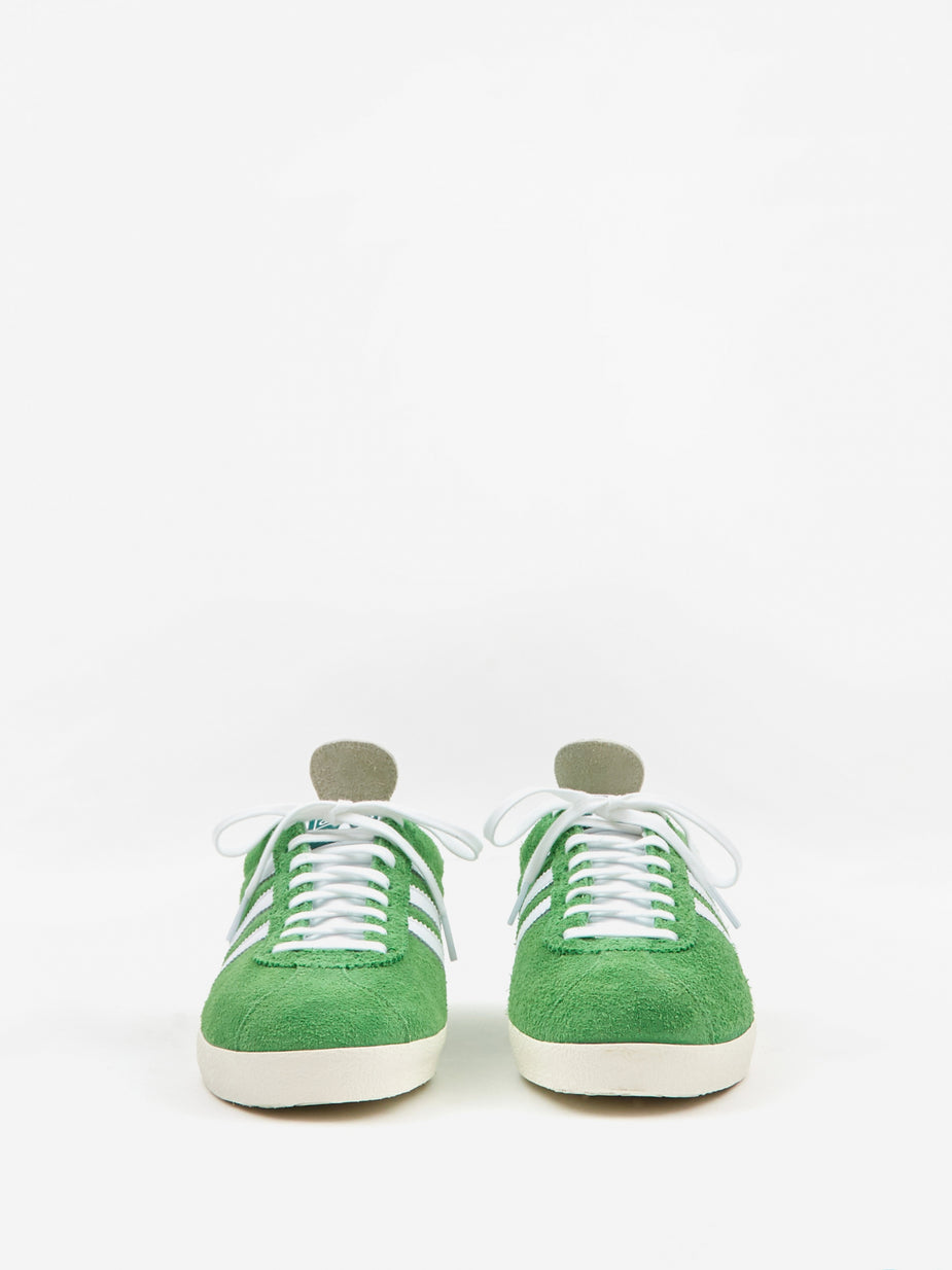 Adidas Adidas Gazelle Vintage - Semi Flash Lime - Green