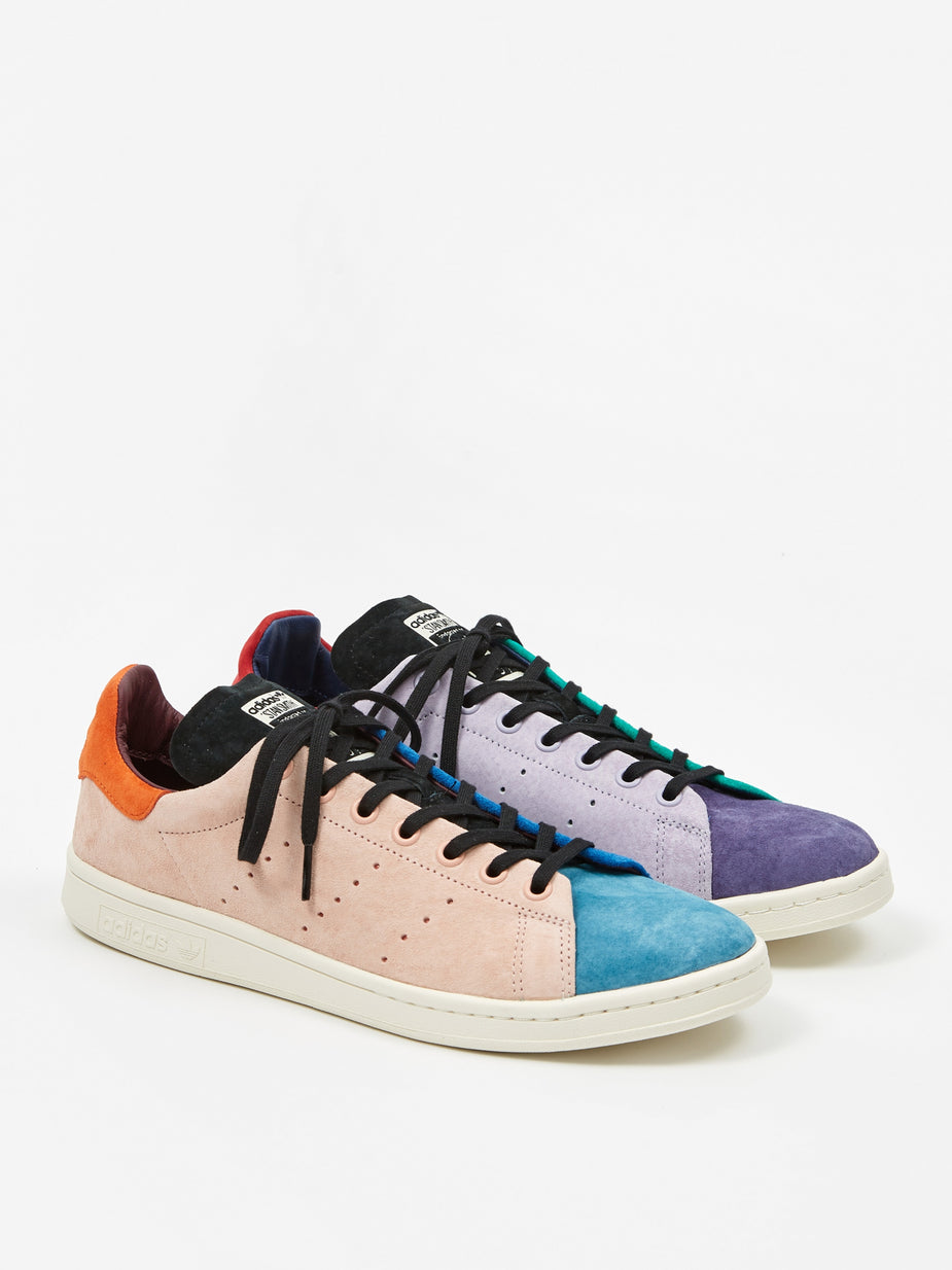 Adidas Adidas Stan Smith Recon - Vapour Pink - Pink