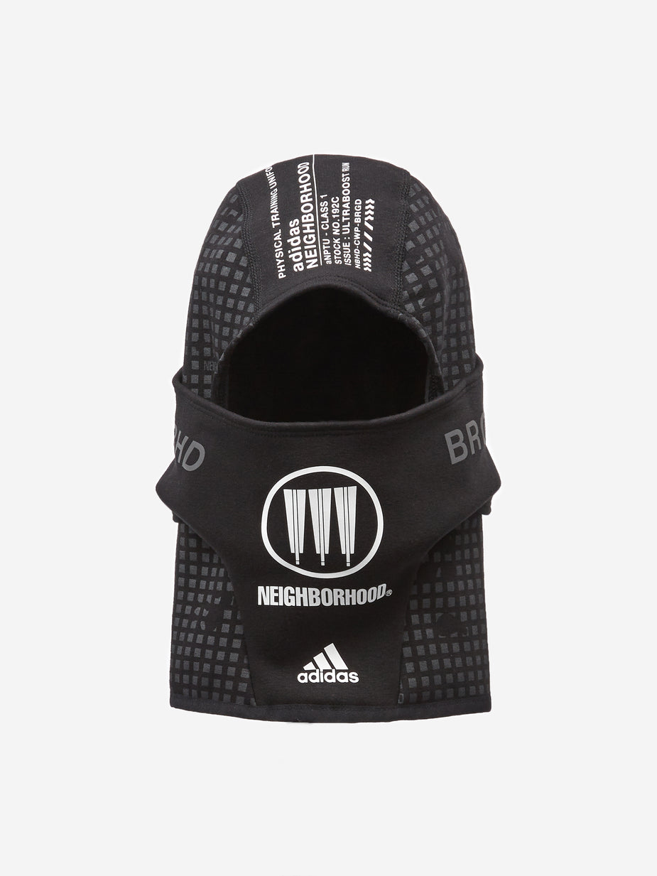 Adidas Adidas x Neighborhood Balaclava - Black - Black