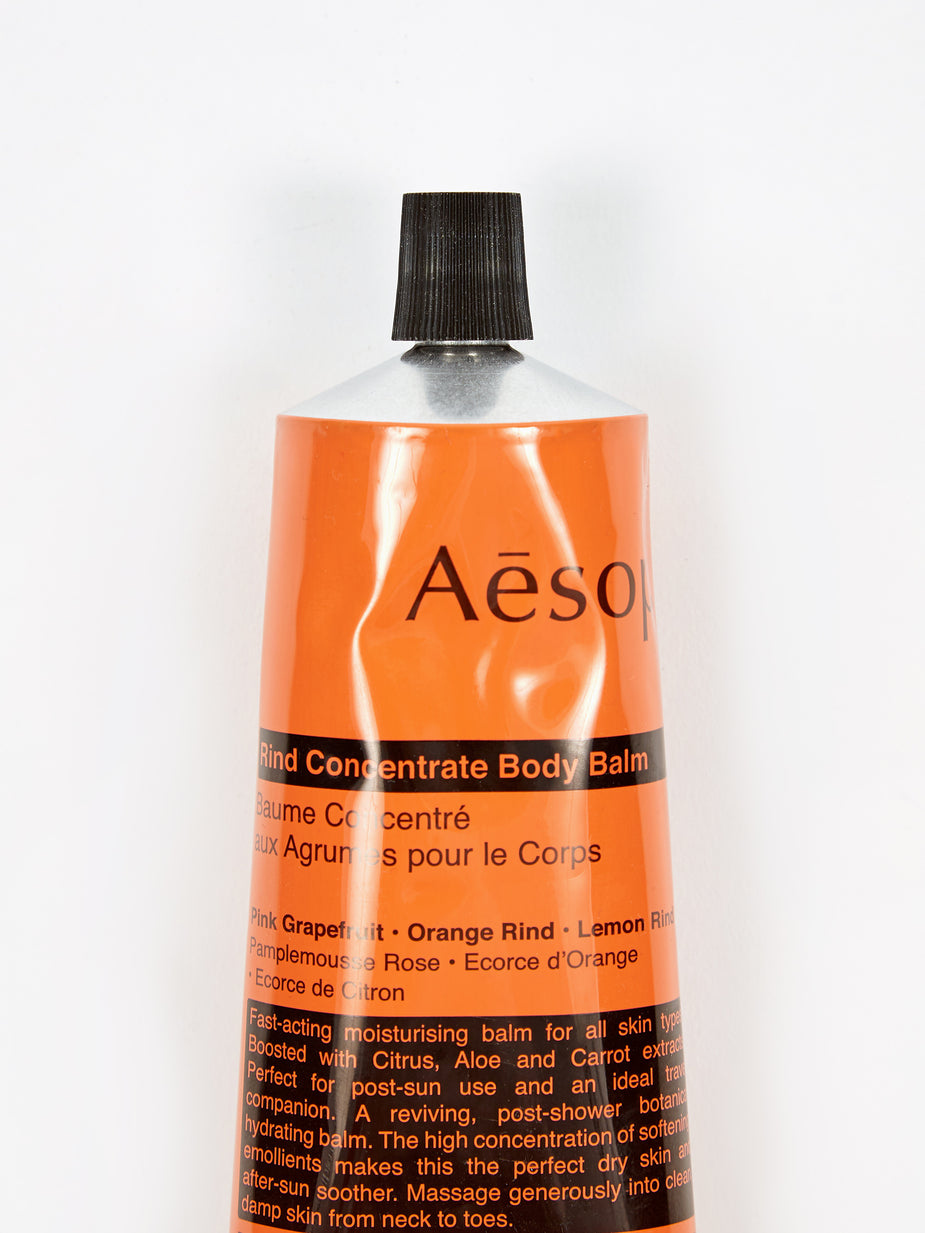 Aesop Aesop Rind Aromatique Body Balm - 120ml - Orange