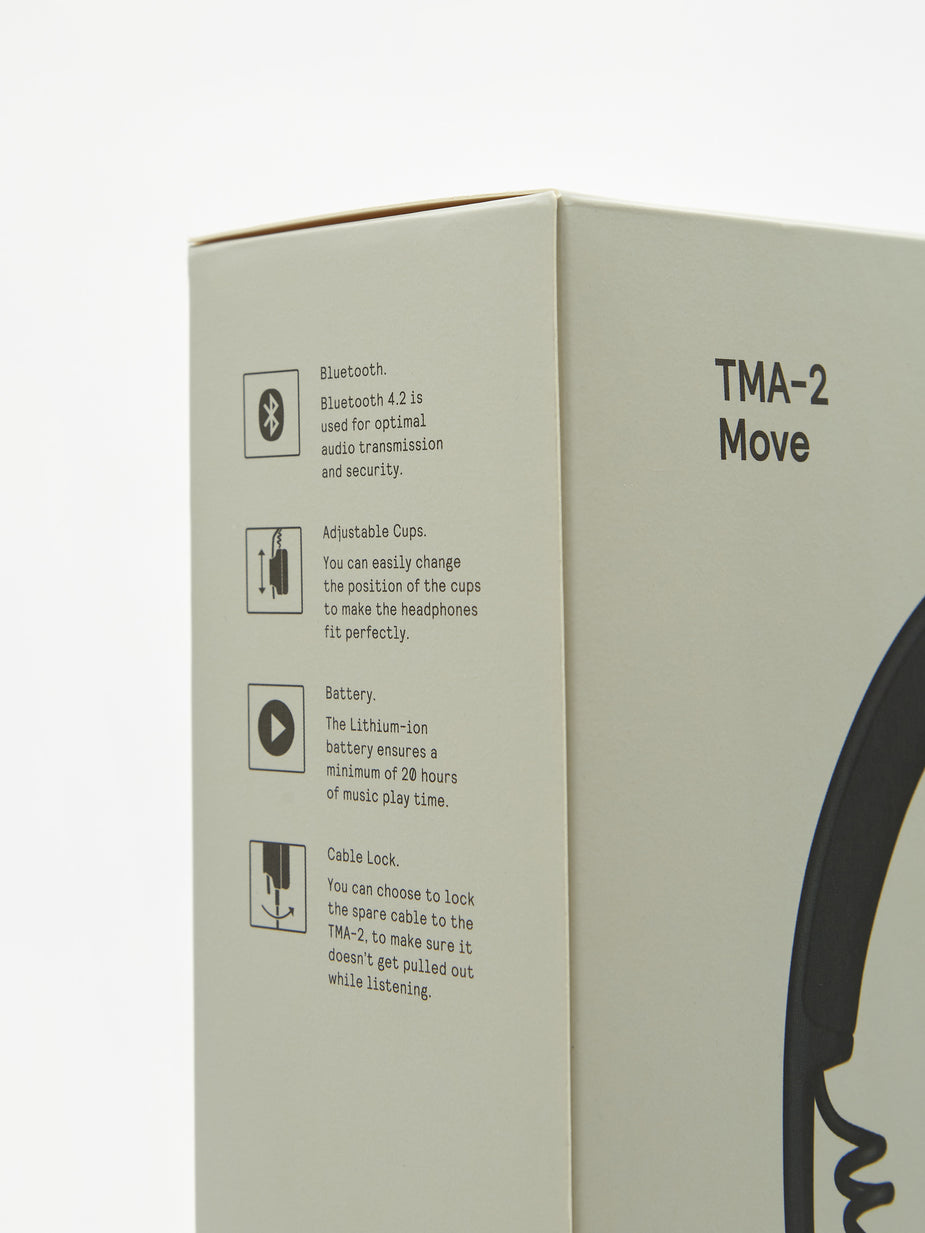 AIAIAI AIAIAI TMA-2 (Wireless) Move Preset - Other