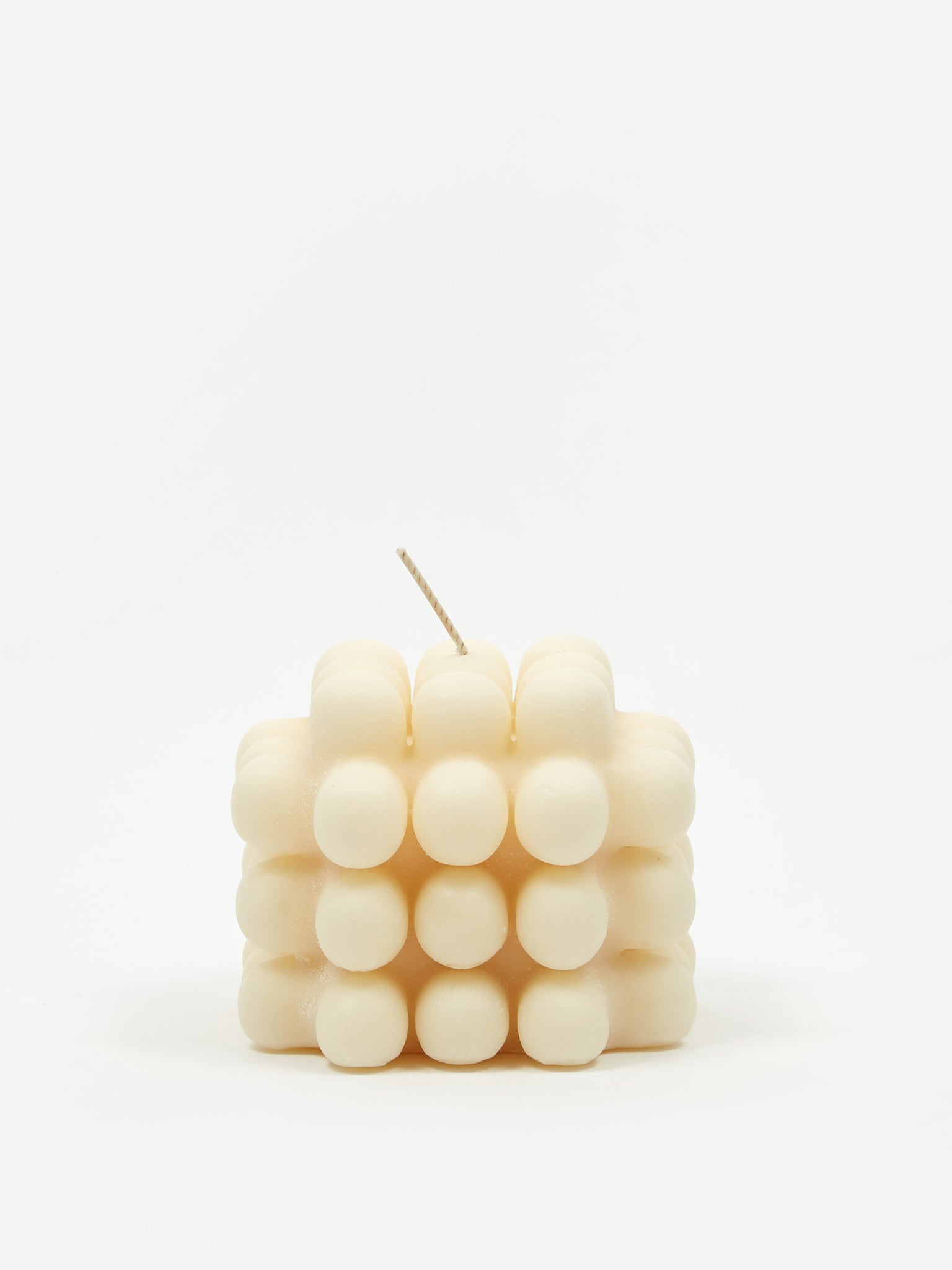 Andrej Urem Milk Sculptural Candle