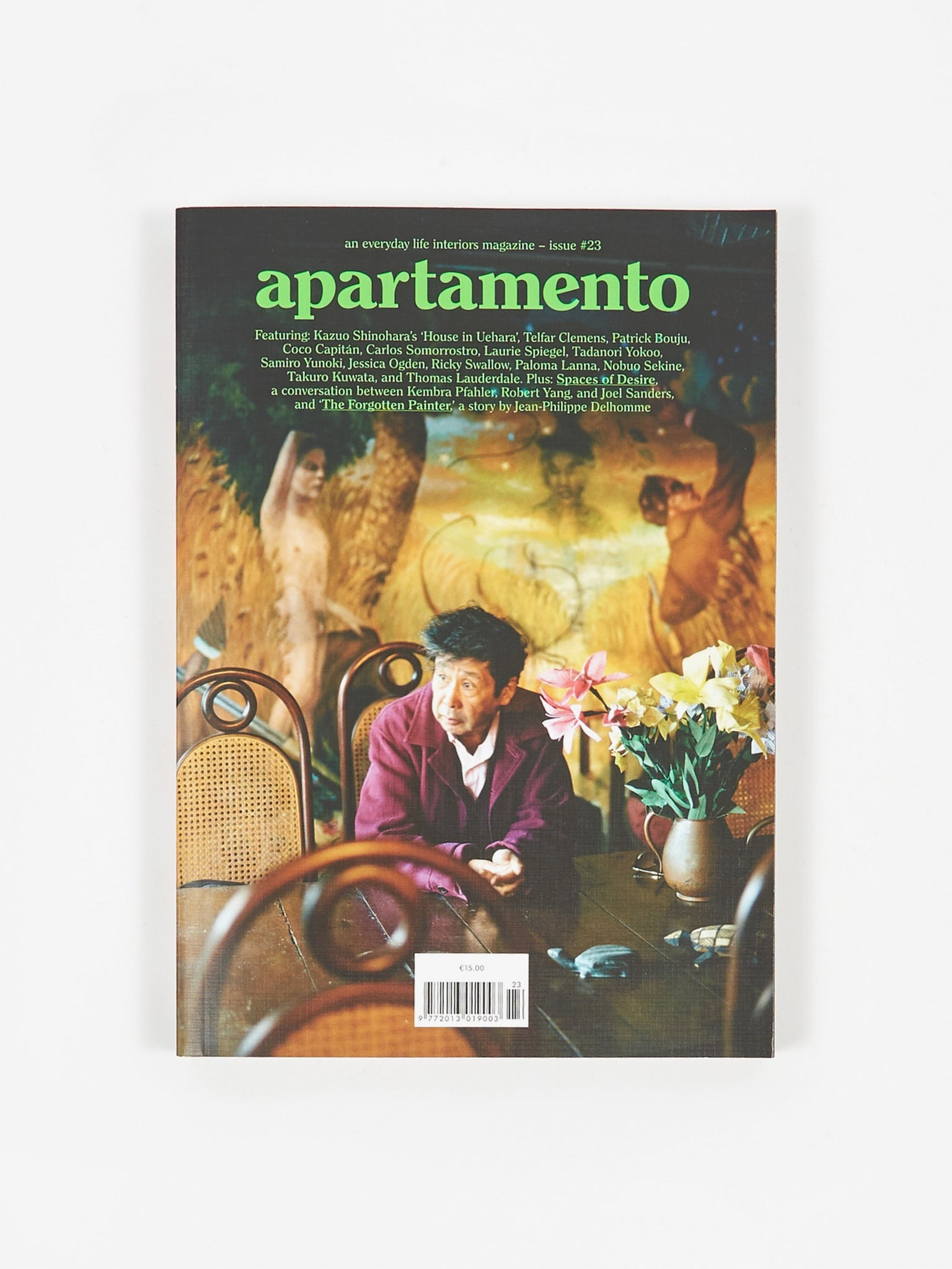Apartamento - Issue 23