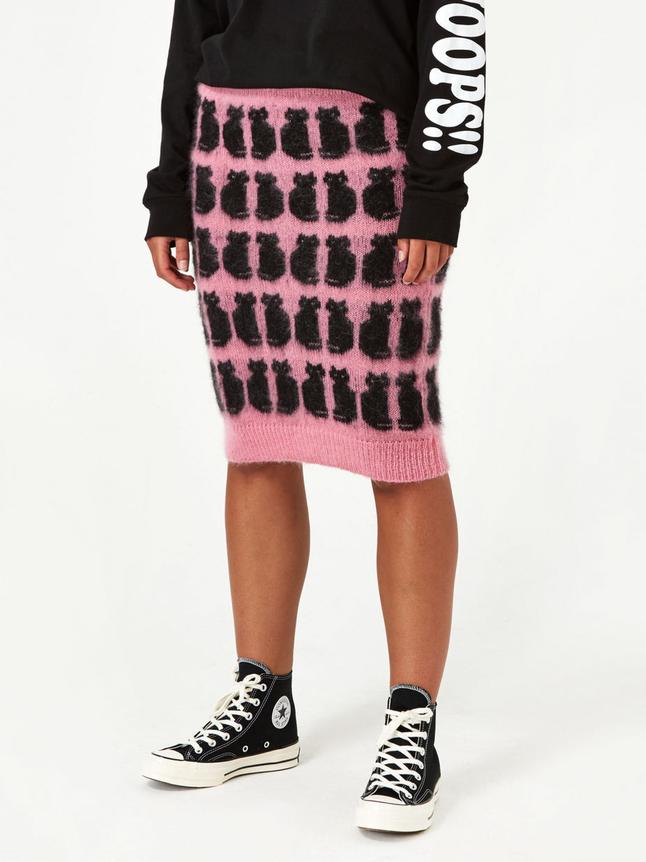 Ashley Williams Ashley Williams Salem Skirt - Pink - Pink