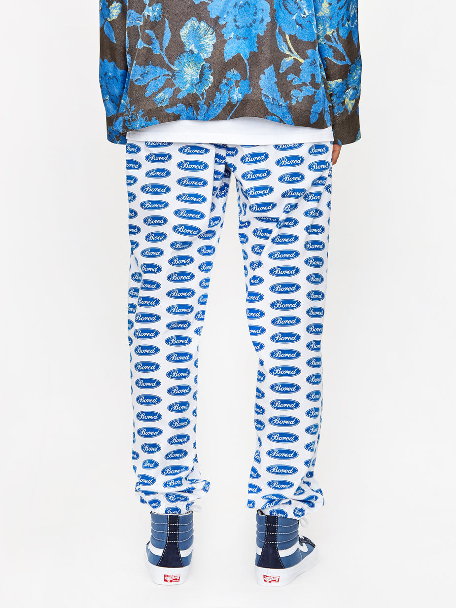 Ashley Williams Ashley Williams Tropic Trousers - Bored - Multi
