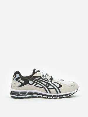 Asics Gel Kayano 5 360 - White/Black