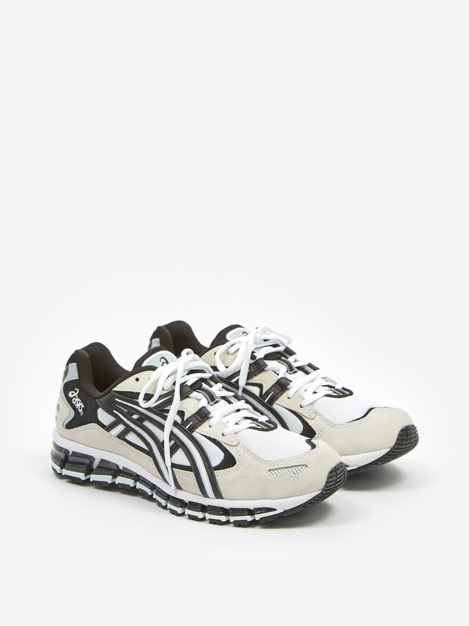 Asics Asics Gel Kayano 5 360 - White/Black - White