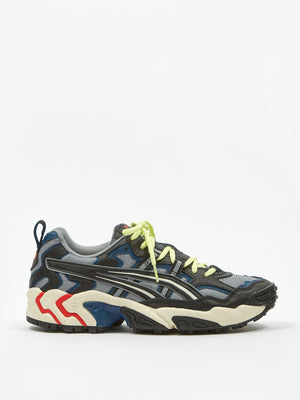 Asics Gel Nandi - Sheet Rock/Black