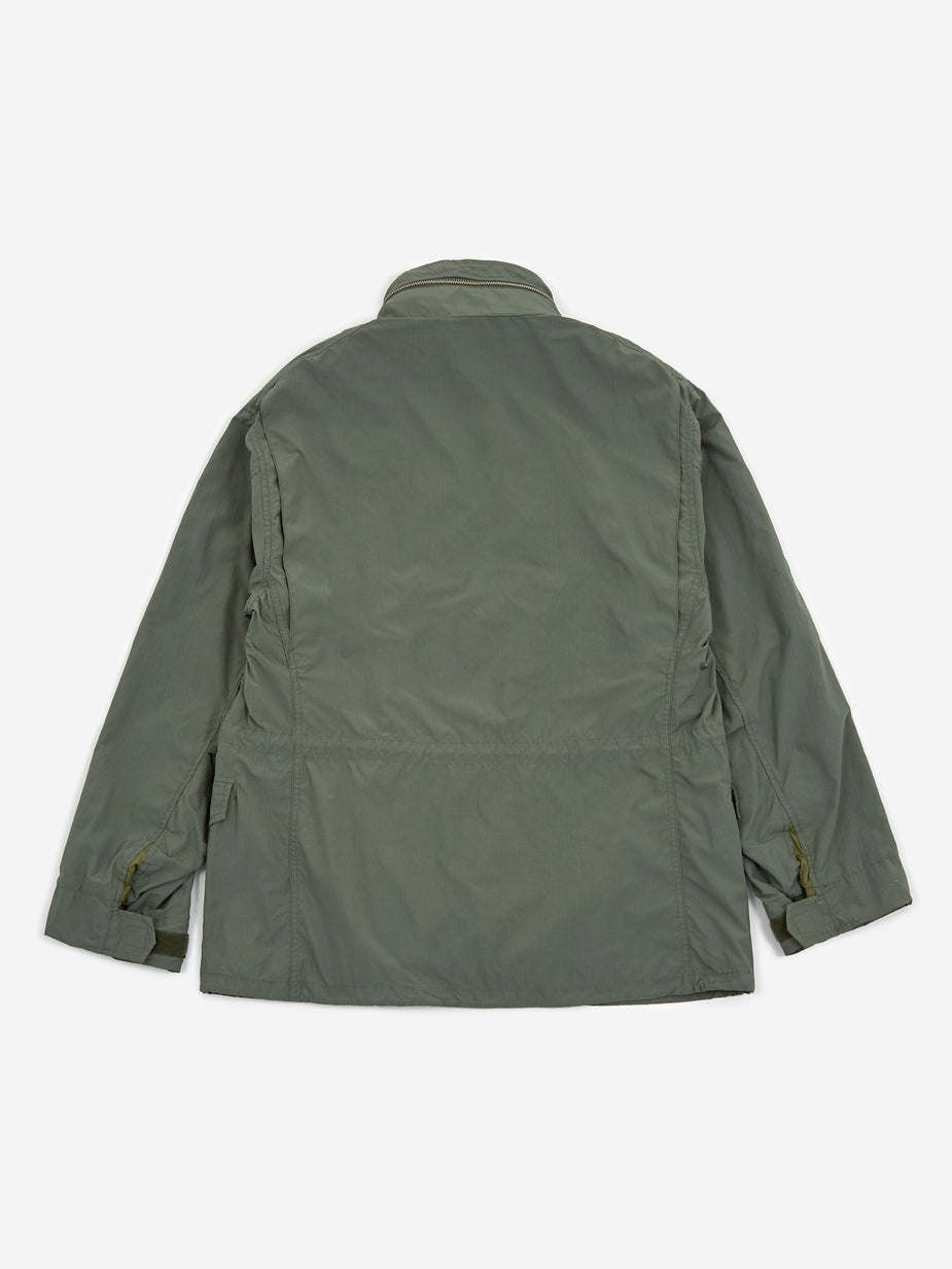 Beams Plus Beams Plus M-65 Type Jacket - Sage - Green