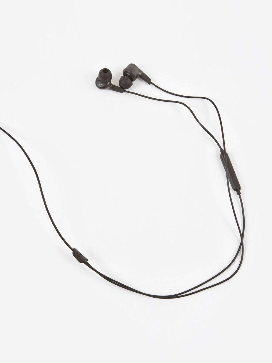 B&O PLAY B&O PLAY H3 In-Ear Headphones - Black - Black