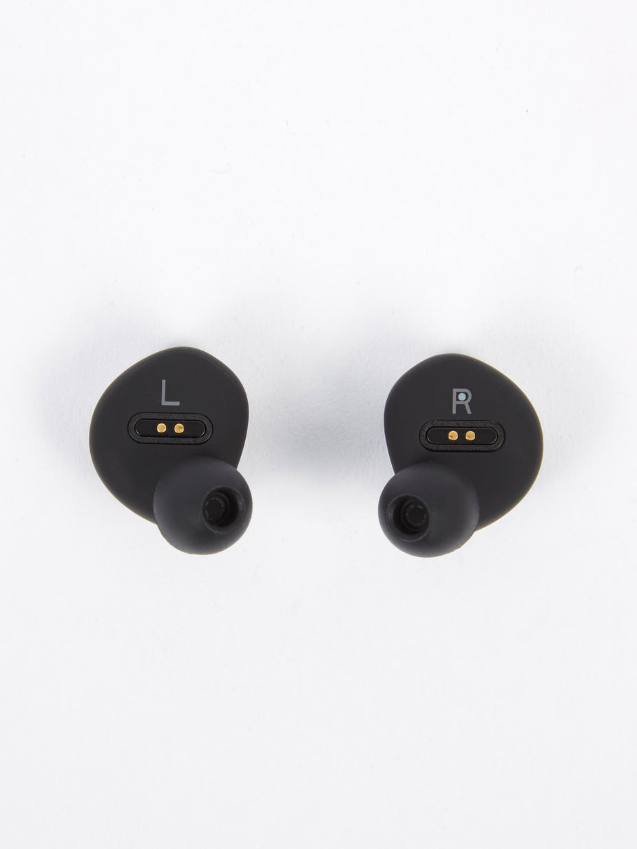 B&O PLAY B&O PLAY E8 Wireless Earphones - Black - Black