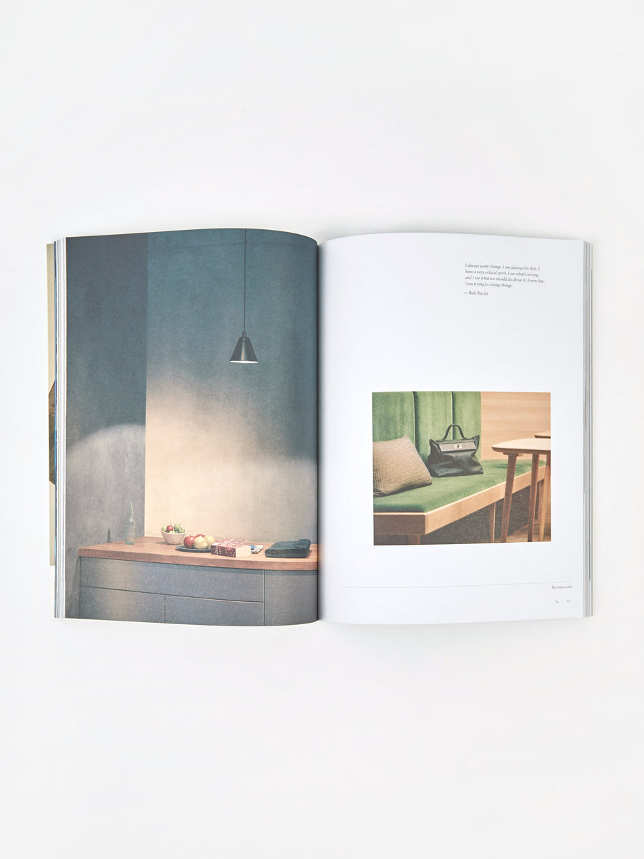 Cereal Magazine Cereal Magazine - Vol.17
