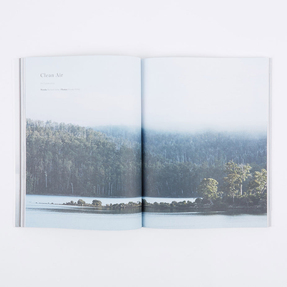 Cereal Magazine Cereal Magazine - Vol.15 - White