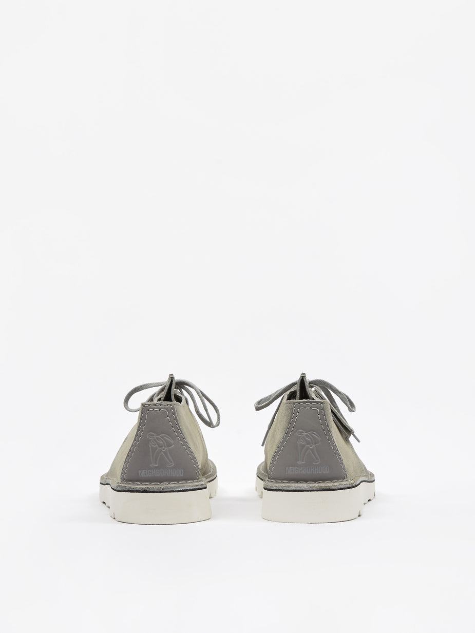 Clarks Originals Clarks x Neighborhood Desert Trek - Grey - Grey