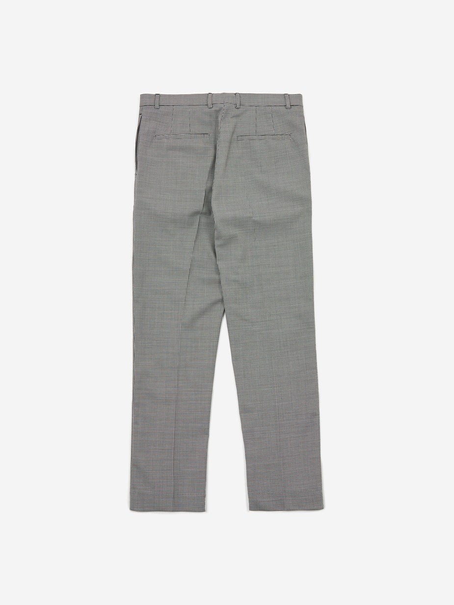 CMMN SWDN CMMN SWDN Samson Zip Pocket Tailored Trouser - Houndstooth - Other