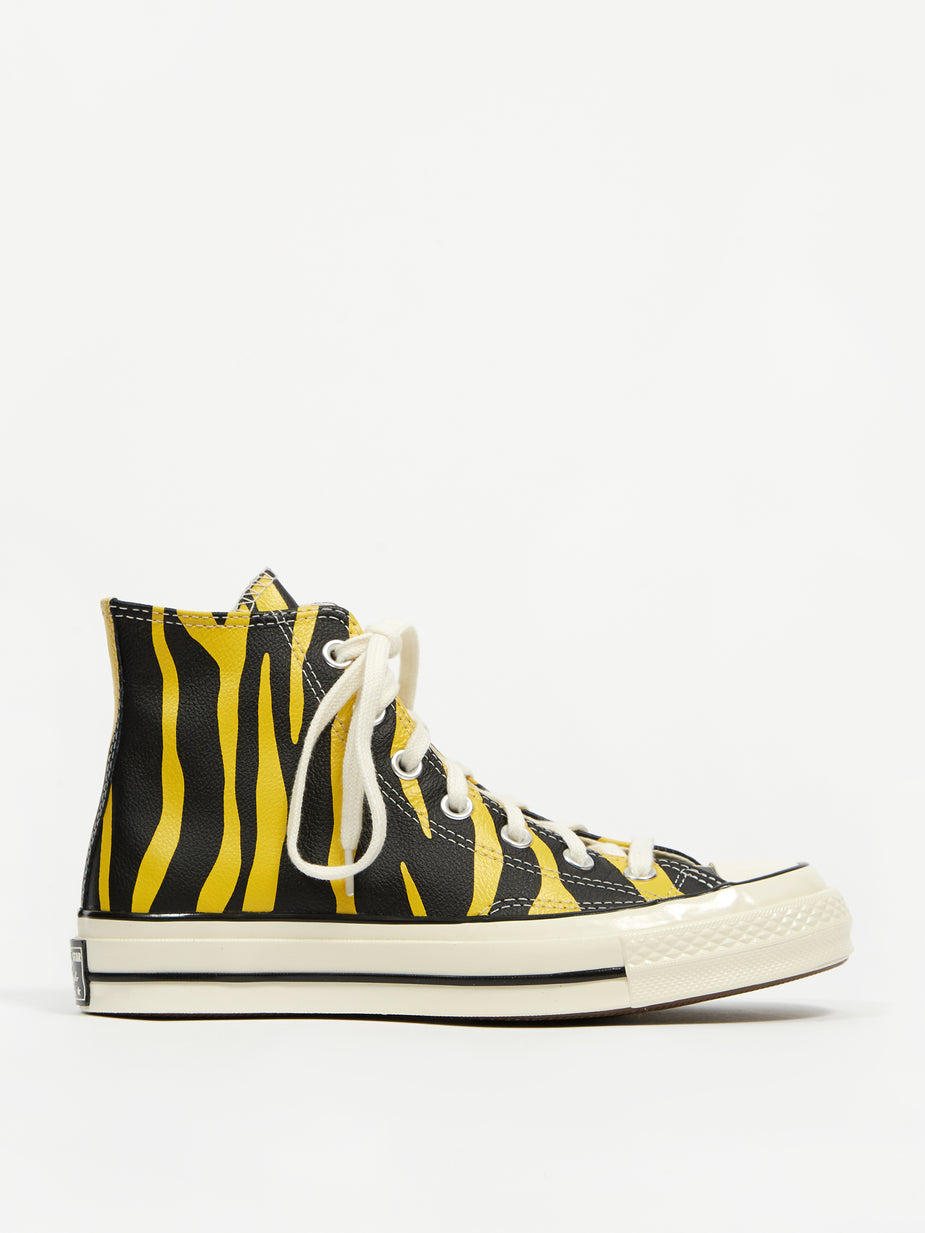 Converse Converse Chuck Taylor All Star 70 Hi - Vivid Sulfur - Other