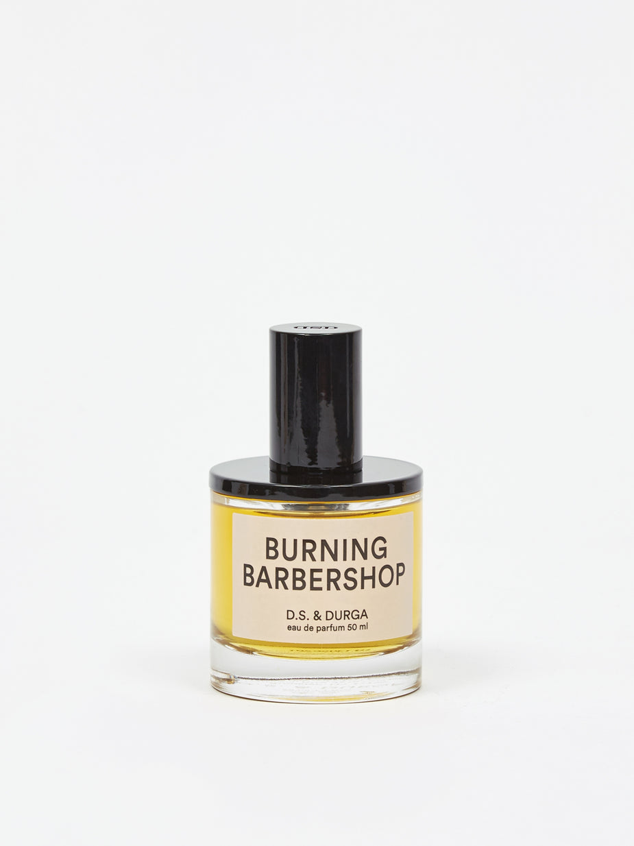 D.S & Durga D.S & Durga Burning Barbershop 50ml - 50ml