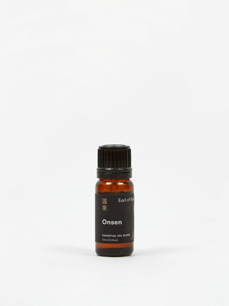 Earl Of East Earl of East Essential Oil - Onsen - Other