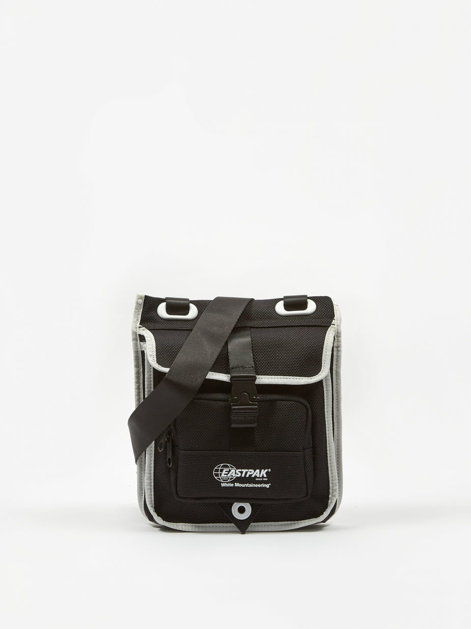 Eastpak Eastpak x White Mountaineering Musette Sidebag - WM Dark - Other